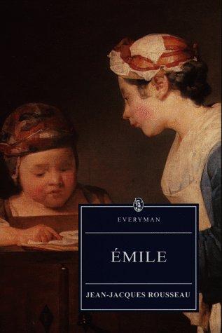 Emile - Rousseau 9780460873802