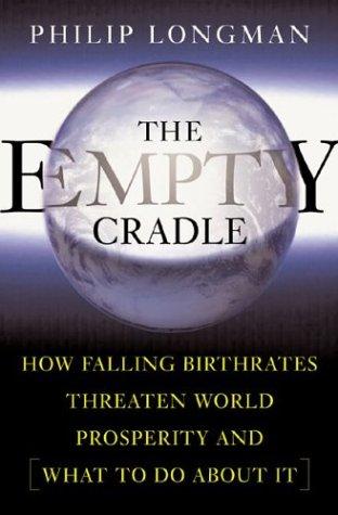 Empty Cradle 9780465050505
