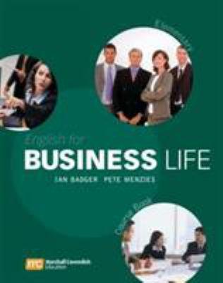 English for Business Life 9780462007588
