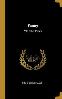 Fanny: With Other Poems