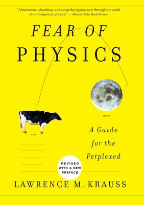 Fear of Physics: A Guide for the Perplexed 9780465002184