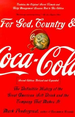 For God, Country, and Coca-Cola 9780465054688
