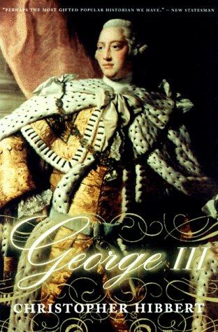 George III: A Personal History 9780465027231