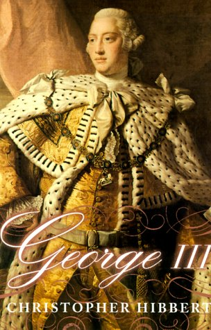 George III a Personal History 9780465027248