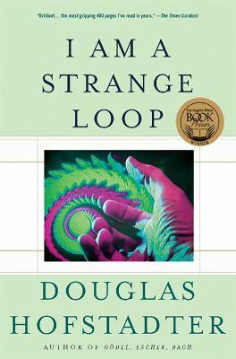 I Am a Strange Loop 9780465030798