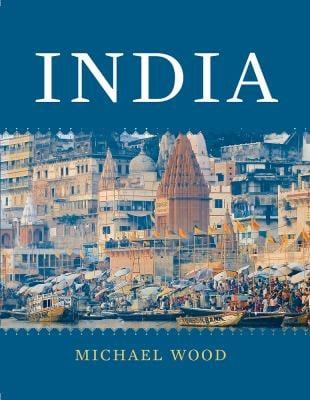 India 9780465003594