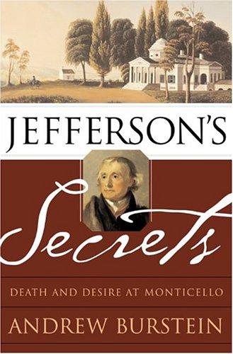 Jefferson's Secrets
