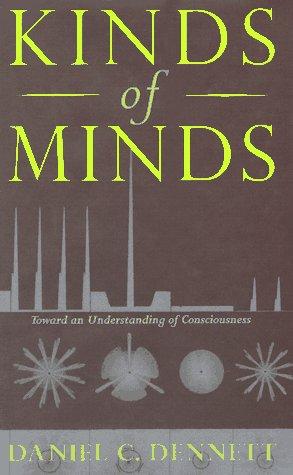 Kinds of Minds 9780465073504