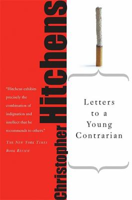 Letters to a Young Contrarian 9780465030330