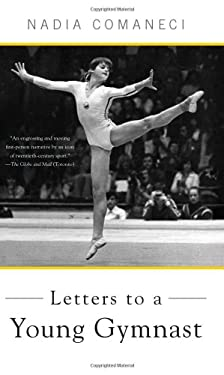 Letters to a Young Gymnast 9780465025053
