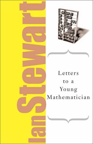 Letters to a Young Mathematician 9780465082322