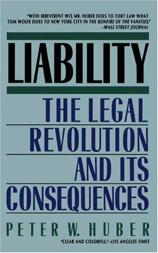Liability 9780465039197