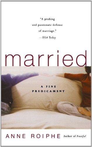 Married: A Fine Predicament 9780465070671