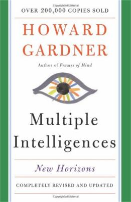 Multiple Intelligences: New Horizons 9780465047680