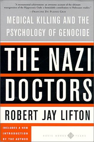 Nazi Doctors 9780465049059