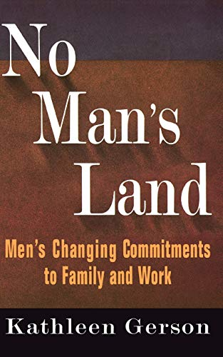 No Man's Land 9780465051205