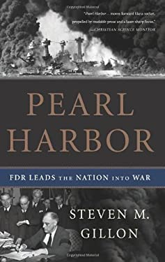 Pearl Harbor: FDR Leads the Nation Into War 9780465021390