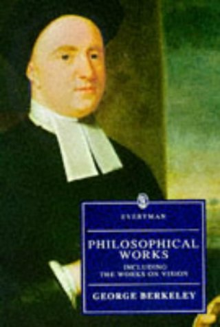 Philosophical Works Including the Works on Vision 9780460873437