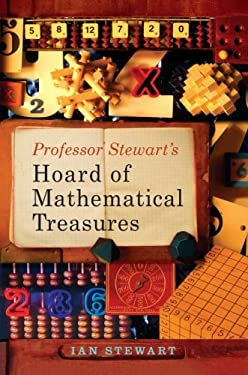 Professor Stewart's Hoard of Mathematical Treasures 9780465017751
