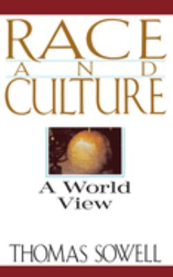Race and Culture: A World View 9780465067978