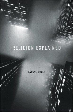 Religion Explained 9780465006960