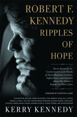 Ripples of Hope: Great American Civil Rights Speeches 9780465027538