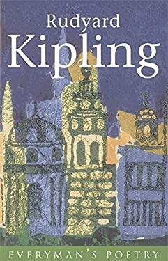 Rudyard Kipling Eman Poet Lib #45 Rudyard Kipling Eman Poet Lib #45 - Hewitt, Jan / Kipling, Rudyard
