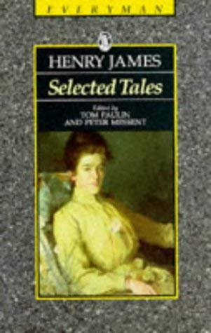 Selected Tales James 9780460872096
