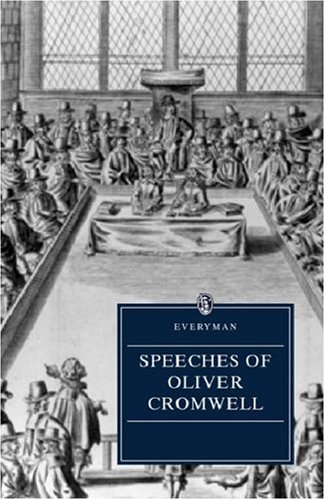 Speeches of Oliver Cromwell