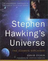 Stephen Hawking's Universe: The Cosmos Explained 1500452