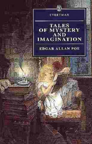 Tales of Mystery & Imagination 9780460873420