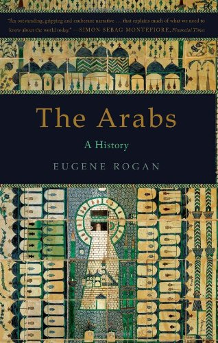 The Arabs: A History 9780465025046