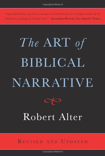 The Art of Biblical Narrative 9780465022557