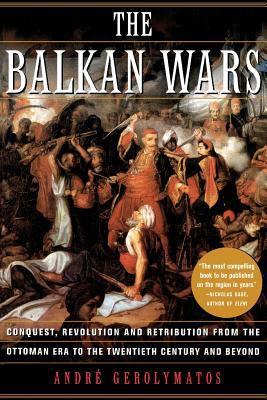 The Balkan Wars 9780465027323