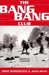 The Bang Bang Club 1499556