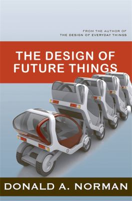 The Design of Future Things 9780465002283