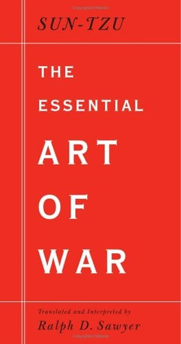 The Essential Art of War