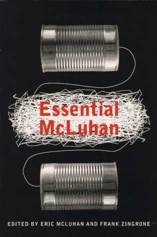 The Essential McLuhan 9780465019953