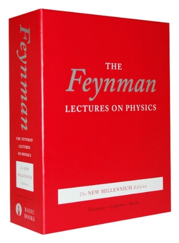 The Feynman Lectures on Physics Set 9780465023820