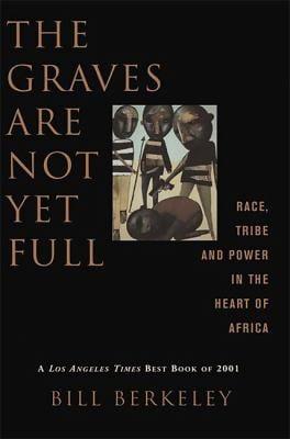 The Graves Are Not Yet Full 9780465006427