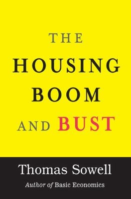 The Housing Boom and Bust 9780465018802