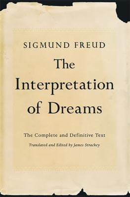 The Interpretation of Dreams 9780465019779