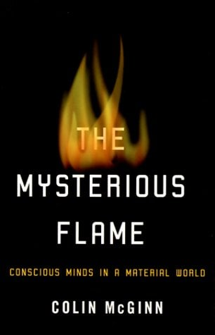The Mysterious Flame: Conscious Minds in a Material World 9780465014224