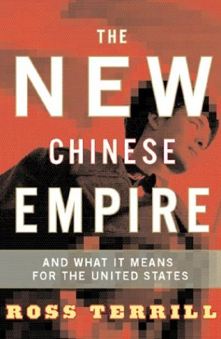 The New Chinese Empire: And What It Means for the United States