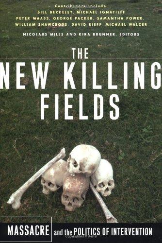 The New Killing Fields 9780465008032