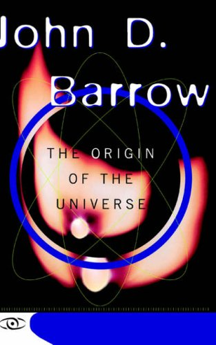 The Origin of the Universe 9780465053148