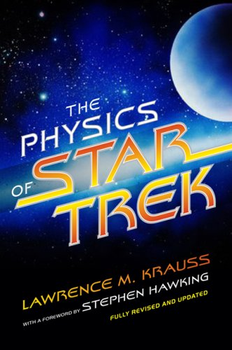 The Physics of Star Trek 9780465002047