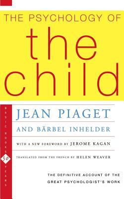 The Psychology of the Child 9780465095001