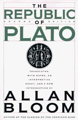 The Republic of Plato: Second Edition 9780465069347