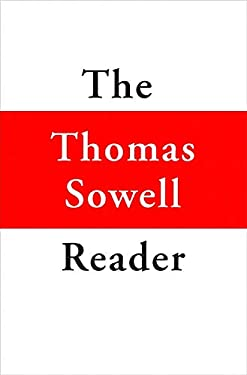The Thomas Sowell Reader 9780465022502